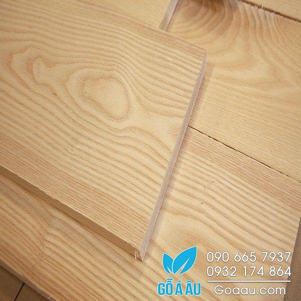 gỗ ash