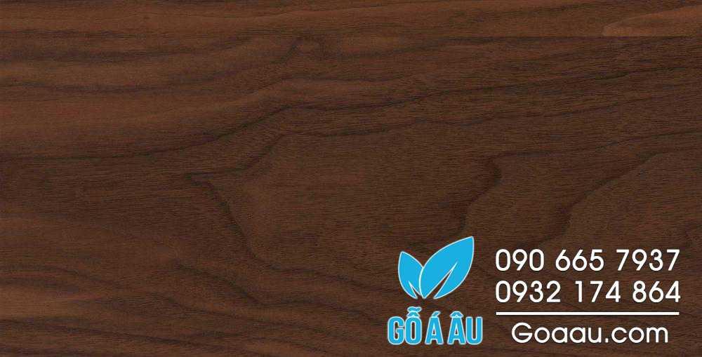 Gỗ óc chó (walnut) dày 4/4'' (25.4mm)