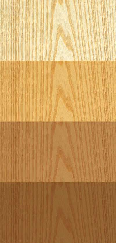 Gỗ tần bì (gỗ ash) dày 4/4″ (25.4mm)