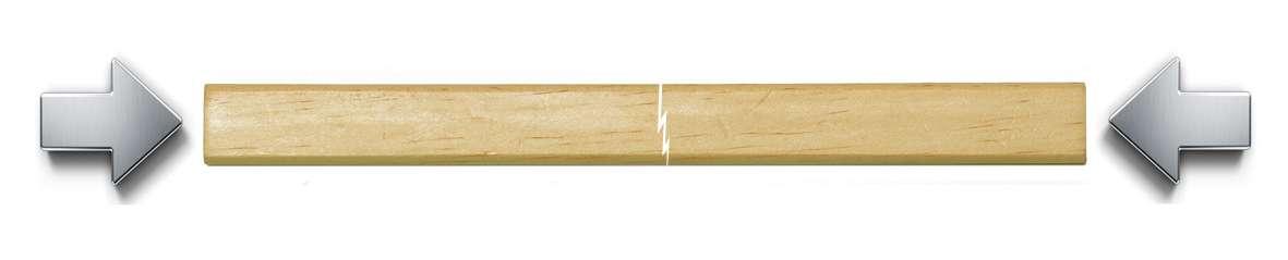 Sức chịu nén của gỗ