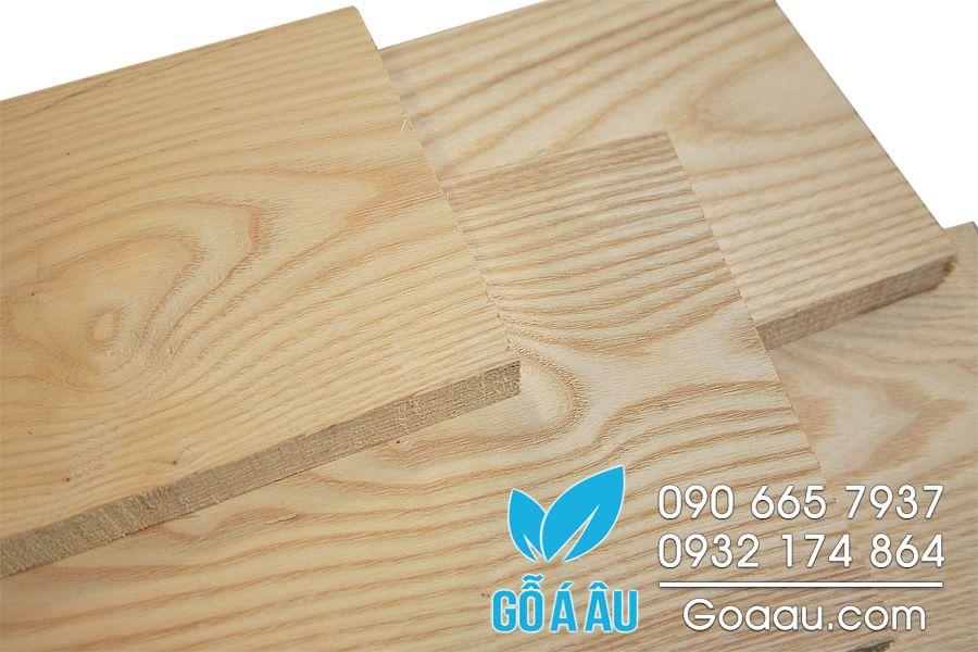 gỗ tần bì nhập khẩu
