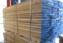 gỗ sồi giá rẻ tại bình dương