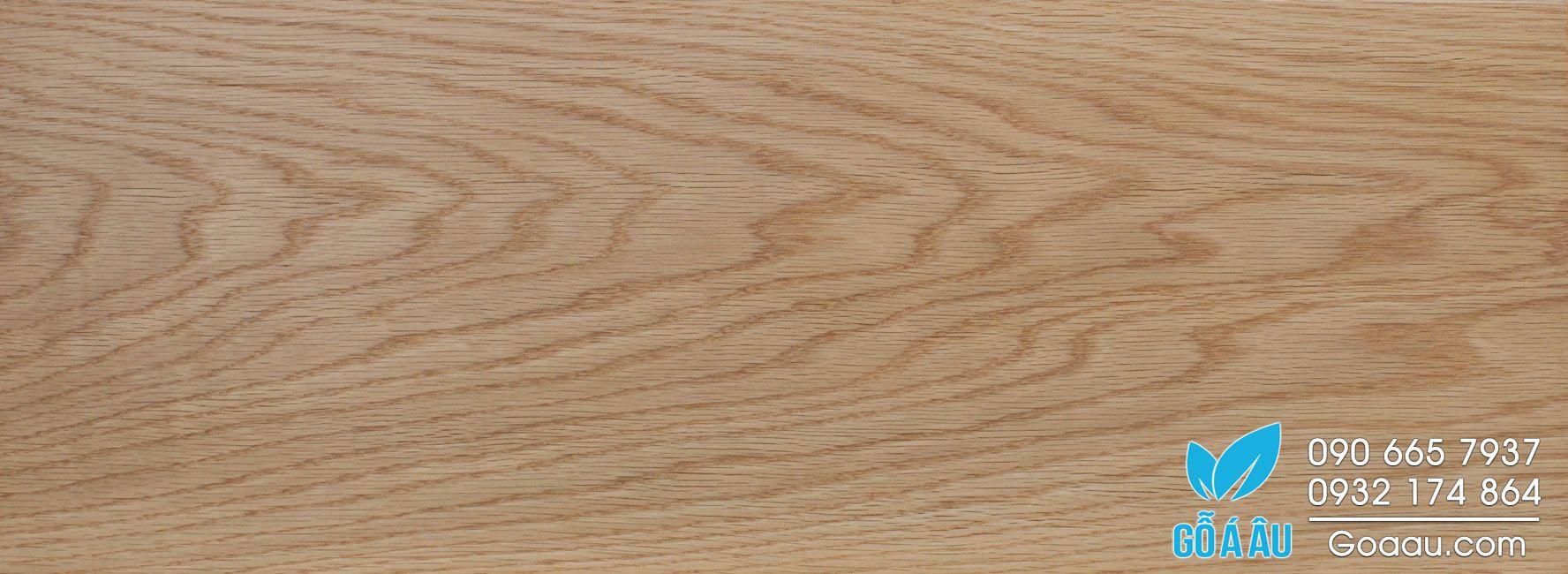 gỗ sồi mỹ