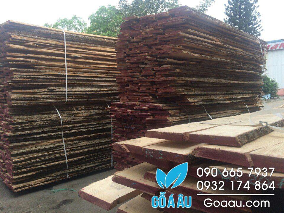 gỗ tần bì châu âu