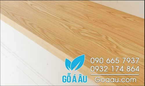 gỗ tần bì mỹ