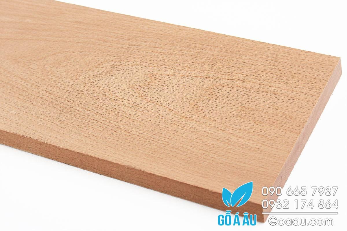 giá gỗ dẻ gai