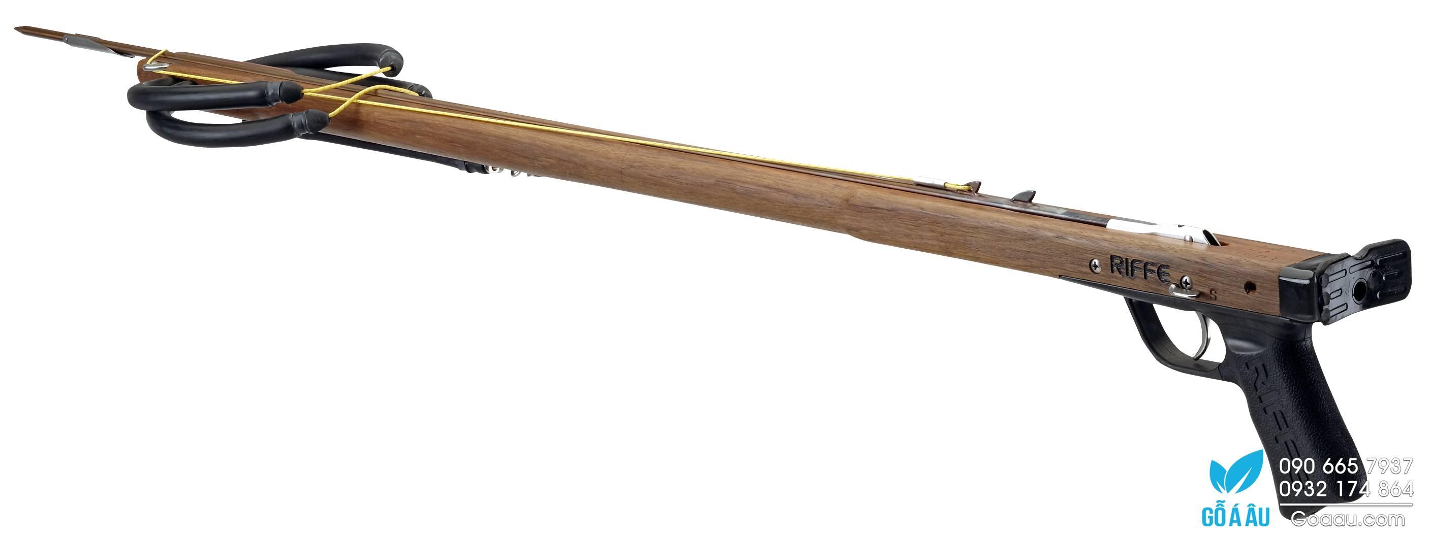 gỗ báng súng