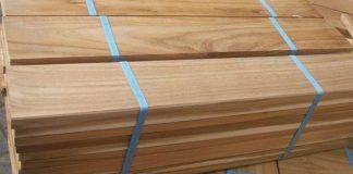 gỗ teak giá rẻ tại bình dương
