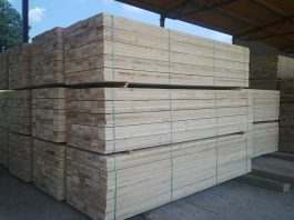 bán gỗ thông giá rẻ ở tại bình dương