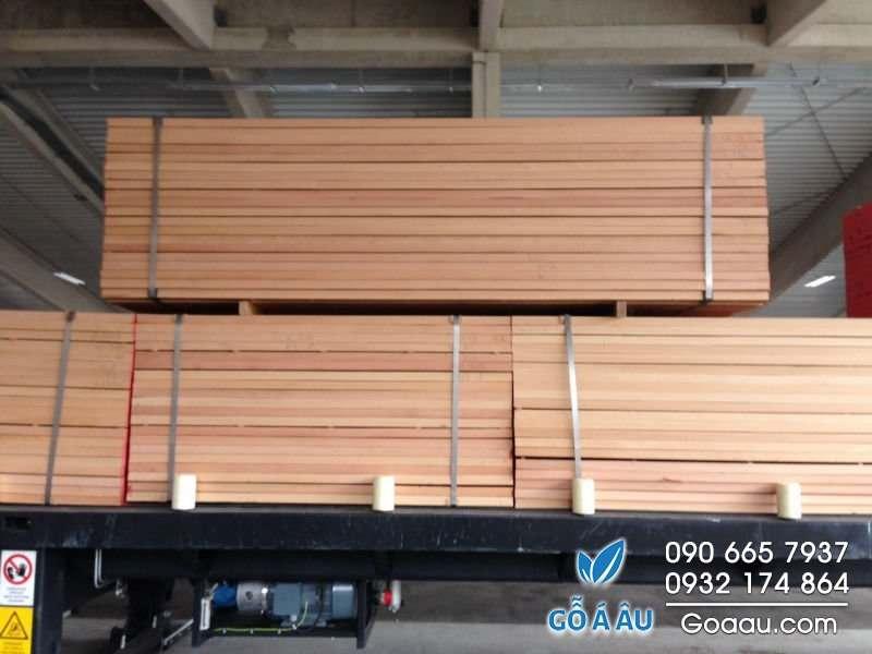 gỗ dẻ gai