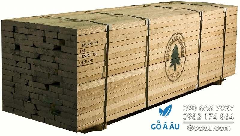 gỗ tần bì nhập khẩu giá rẻ