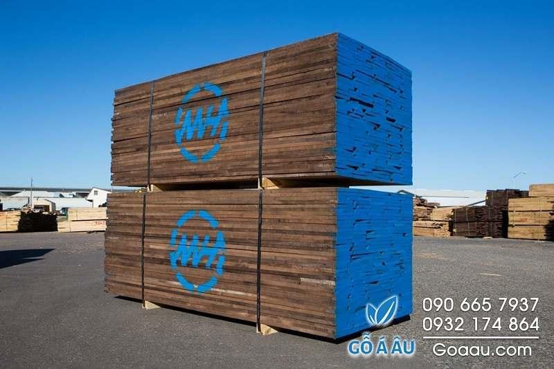 gỗ anh đào mỹ
