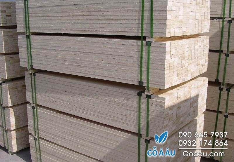 gỗ bạch dương có giá bao nhiêu một khối