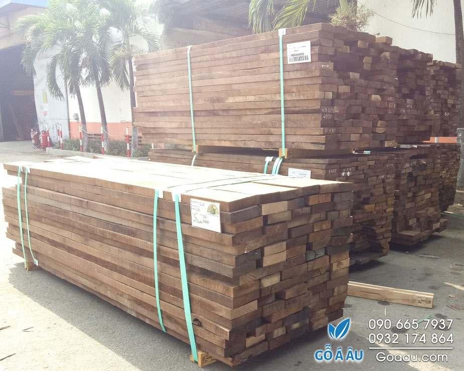 gỗ óc chó bao nhiêu tiền một khối