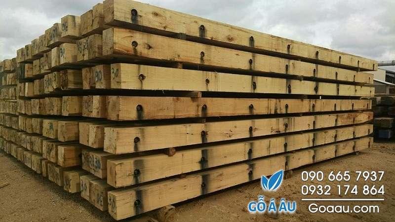 gỗ thích cứng giá rẻ