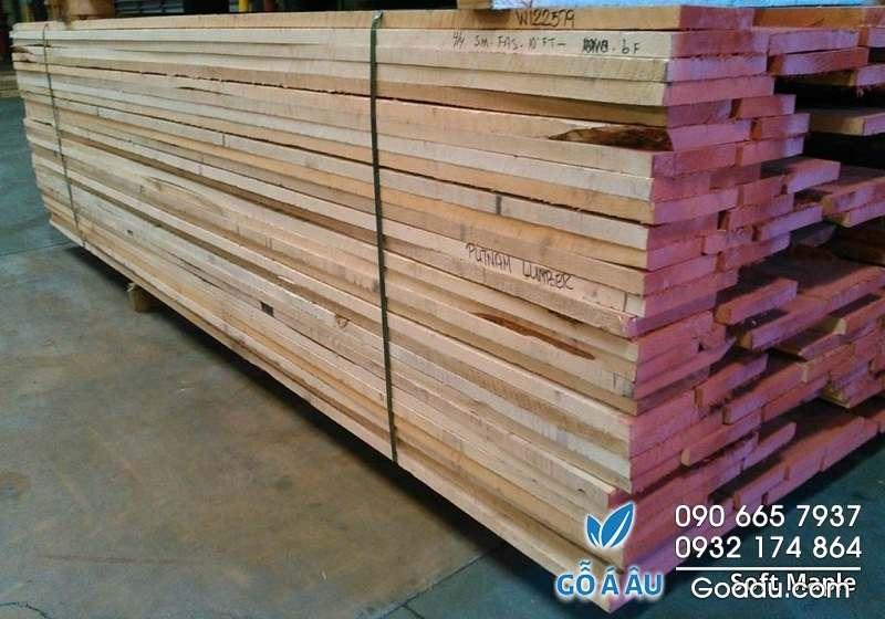 nơi bán gỗ thích