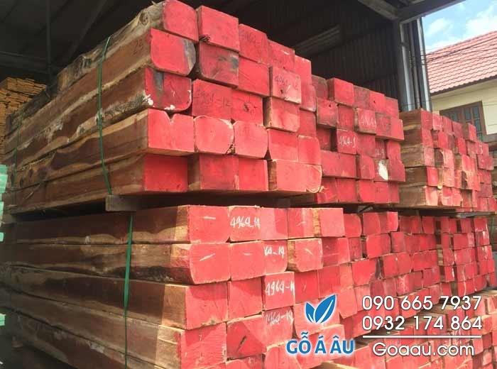 gỗ giá tỵ hộp