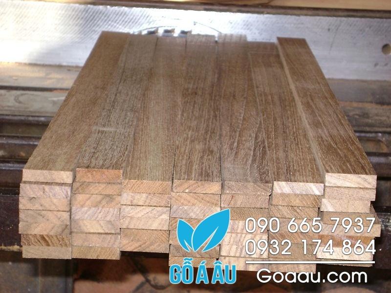 gỗ giá tỵ thuộc nhóm mấy