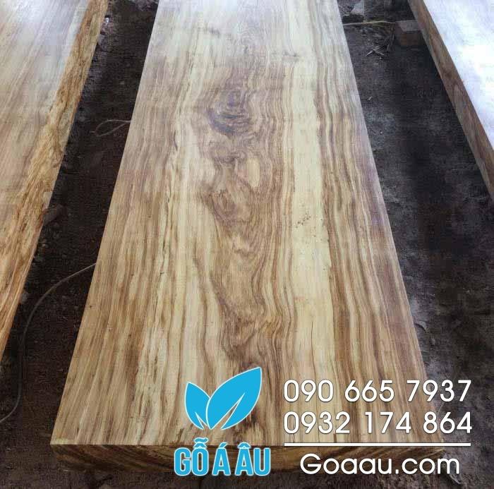gỗ hương xám