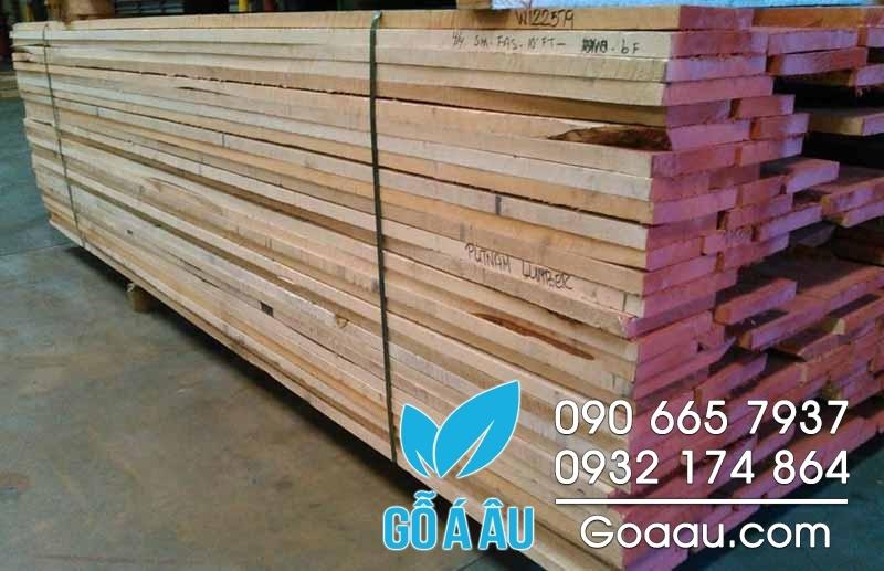 gỗ thích mềm