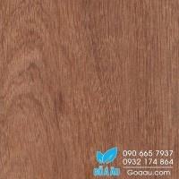Vân gỗ Xoan Đào đã lót màu