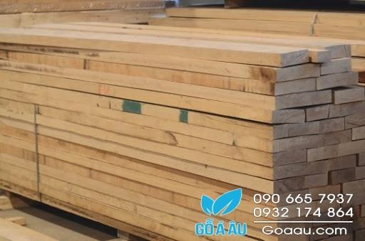 Kiện gỗ Tần Bì nhập khẩu