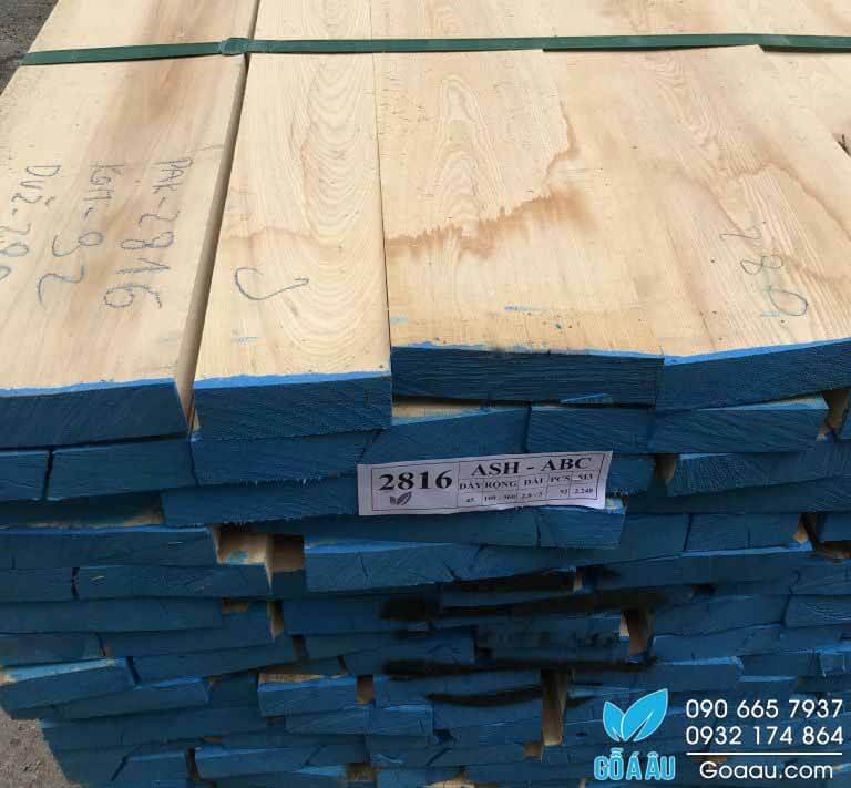 Mua gỗ Tần Bì giá rẻ, chất lượng