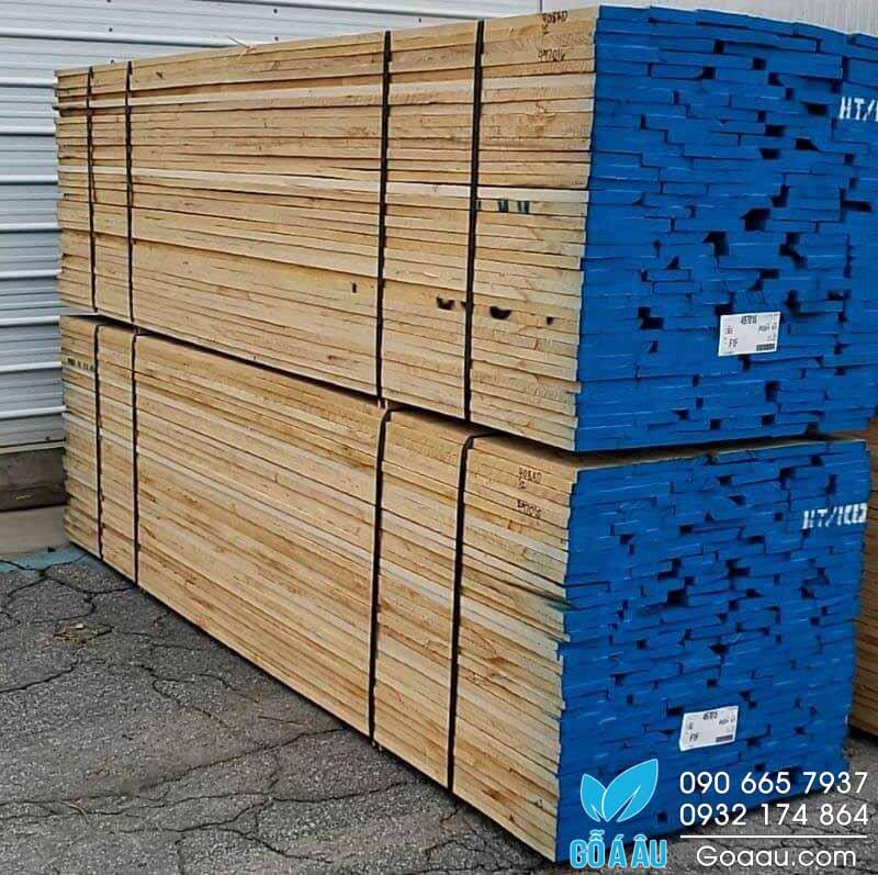 Ưu nhược điểm của gỗ Tần Bì - Gỗ Tần Bì nguyên liệu nhập khẩu