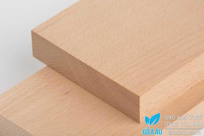 Bán gỗ Beech nhập khẩu