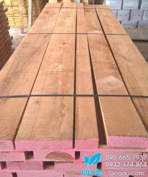 Bán gỗ Beech giá tốt