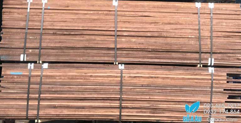 Bán gỗ Walnut giá rẻ