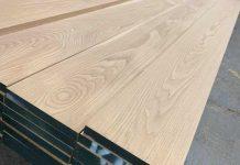 Bảng giá gỗ Sồi