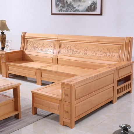 Gỗ Beech giá tốt - Nội thất làm từ gỗ Beech
