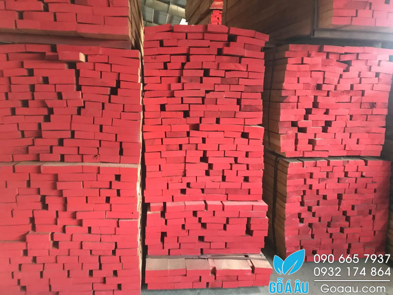 Bán gỗ Dẻ Gai nhập khẩu