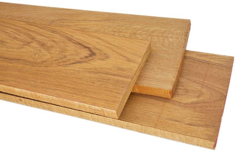 Gỗ Teak là gỗ gì - Vân gỗ Teak